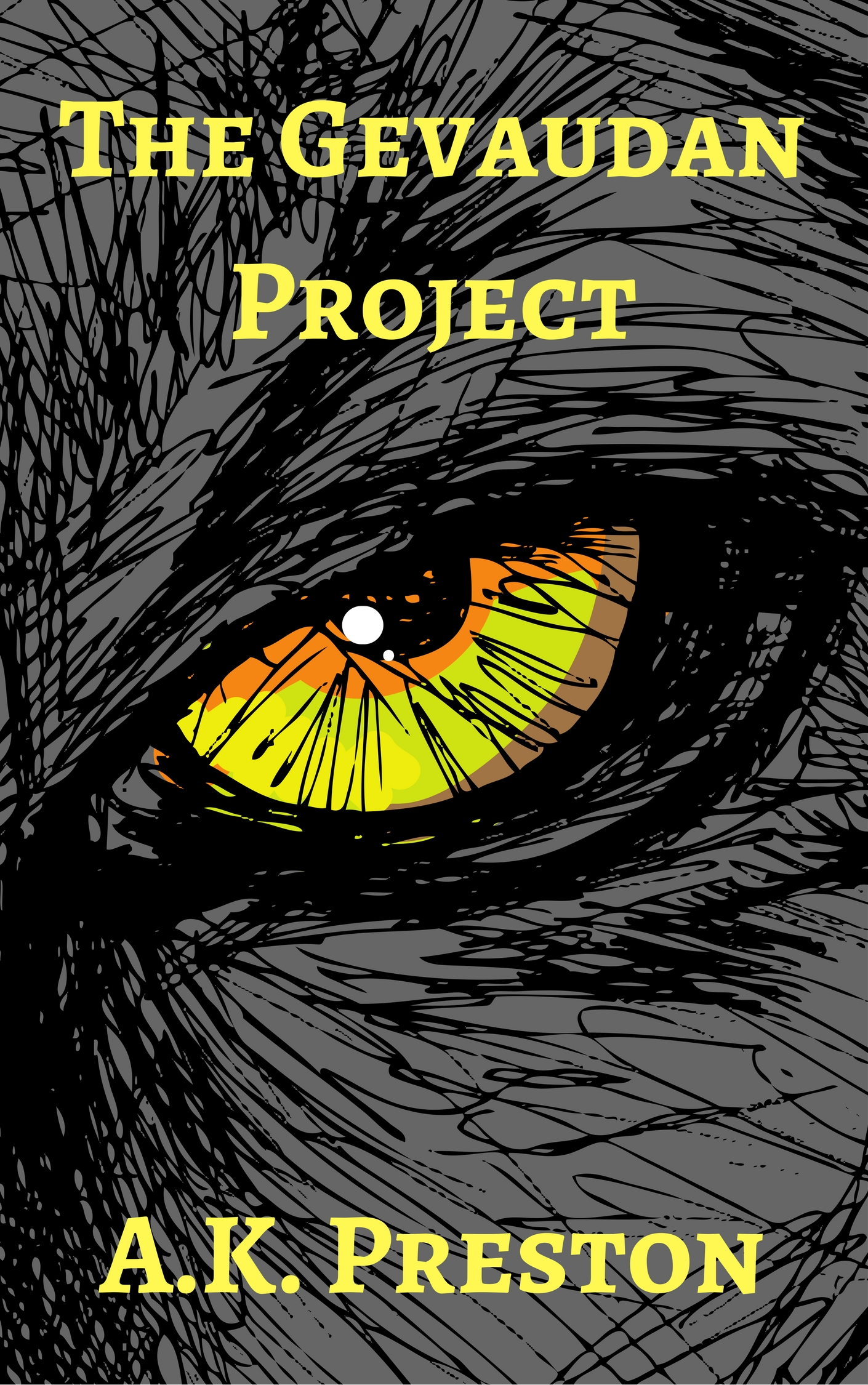 The Player, a Prequel to The Gevaudan Project by A K